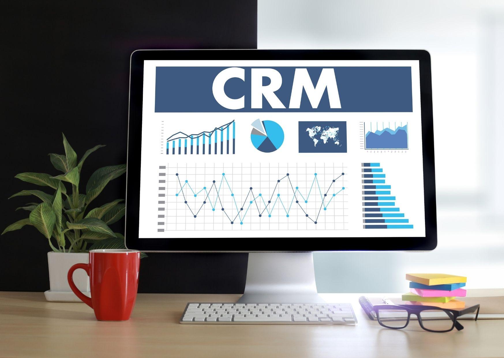 מערכת CRM מומלצת