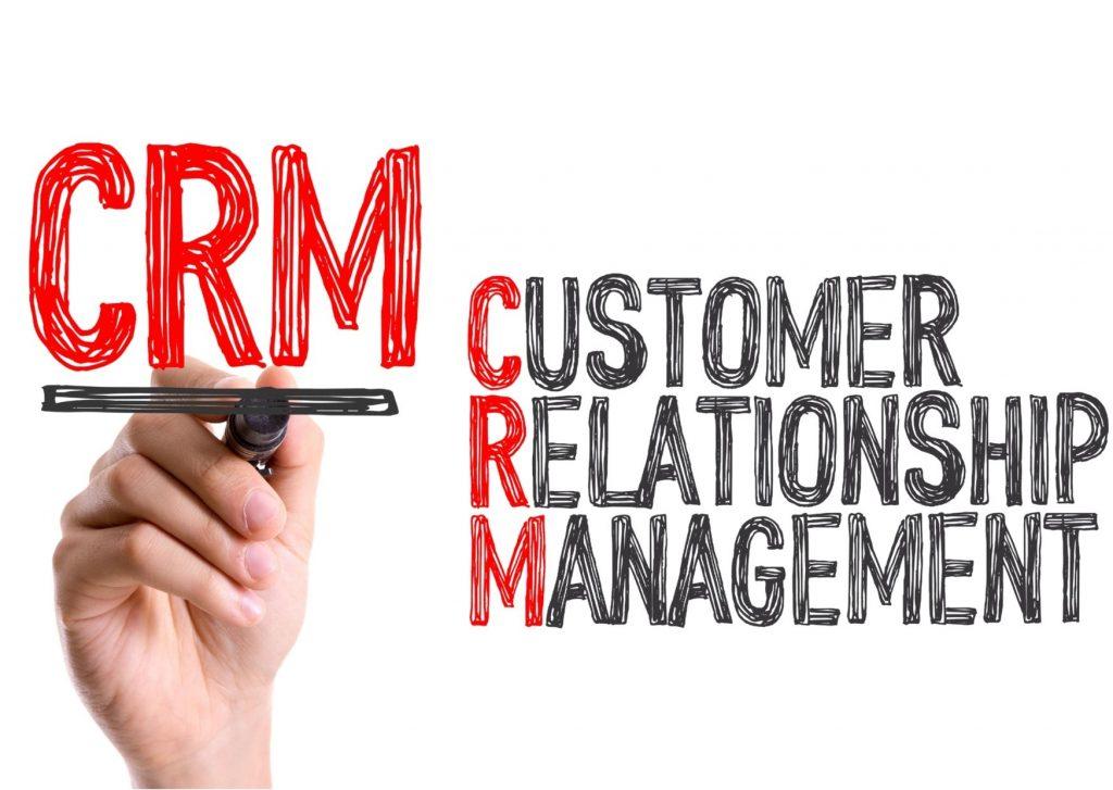 מערכות crm קשרי לקוחות
